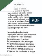 Poemas Bennedetti