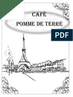 cafe pomme de terre menu 7