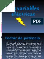 Variables Electricas 5