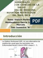 Dialisis Peritoneal Expo