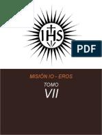 Mision io
