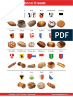 Swiss Breads by Canton