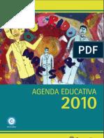 Agenda Educativa 2010