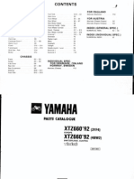 3YF Parts Catalogue