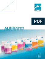 Alginatos major