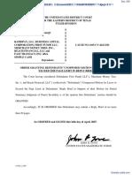 AdvanceMe Inc v. RapidPay LLC - Document No. 236