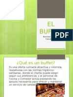 EL BUFFET