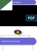 Ingenieria Sistemas