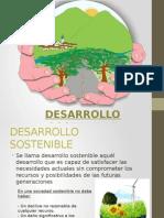 Desarrollo Sostenible Expo