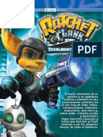 Ratchet y Clank 2- Totalmente a Tope