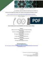 Fundamentele Overwegingen voor de Stelling van de vloeistof Æther