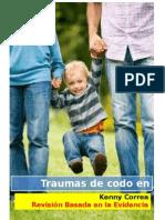 Trauma Pediátrico de Codo