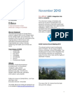 Newsletter 11 10