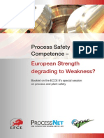 Process Safety Europeasn Conference