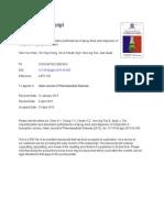 Dissolução cetoprofeno