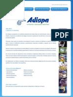 Catalogo filtros y ventilacion 2013