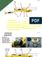 Sensors BOOMER Spanis