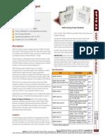 1066 SNAP Analog Output Mods Data Sheet