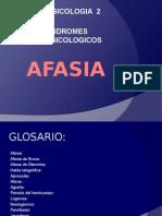 afasias 2015