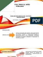 Evaluacion Basica Del Sistema Inmunitario
