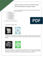bloc quimica