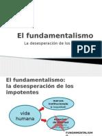El Fundamentalismo
