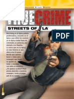 True Crime Streets of LA