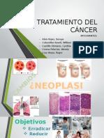 Tto Quimioterapico Del Cancer