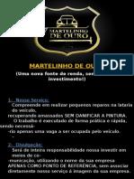 Projeto Martelinho