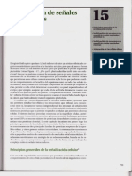 P3-C15 - Transmisión de señales entre células