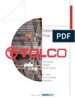 Tolco Fire Protection Complete Catalogue