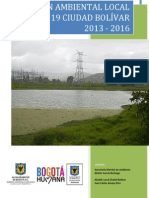 PAL CBolívar 2013-2016