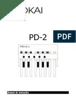 PedalEira PD-2