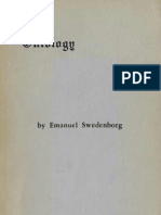 Em Swedenborg ONTOLOGY or the Signification of Philosophical Terms Annotations 1742 Translated and Edited by Alfred Acton 1901 Rep Swedenborg Scientific Association 1964