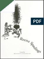 Bernadette Corporation, Reena Spaulings