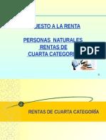 Charla 04_2012 Suspensión de Renta Cuarta Categoria_19012012 subregion.ppt