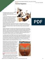 Lagree Fitness Illegal Franchisor Avoids Franchise Regulations