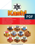 Kashi Vishwanath Mfg Co.Uttar Pradesh India