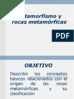 Rocas Metamorficas(1)