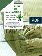 Peruasive Online Copywrighting
