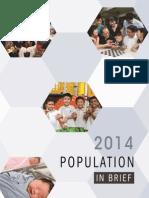 Population in Brief 2014