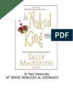 El Rey Desnudo - SND8 - Sally Mackenzie