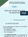 Tipos de Investigacion en Medicina.pptx Corregidopptx (1)