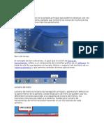 Buscadores de Programas y Archivos