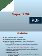 10 XML