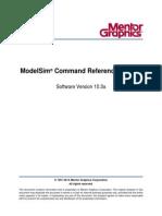 ModelSim®-Command-Reference-Manual-v10.3a