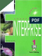 Enterprise 1 Coursebook