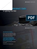 The CAD Professionals Guide to Lightning-Fast RD