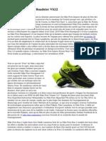 Acheter Nike Shox Roadster VS22