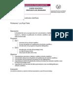 06 FichaSeminario Publicacion Articulos
